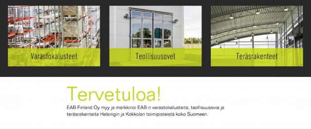 EAB Finland Oy