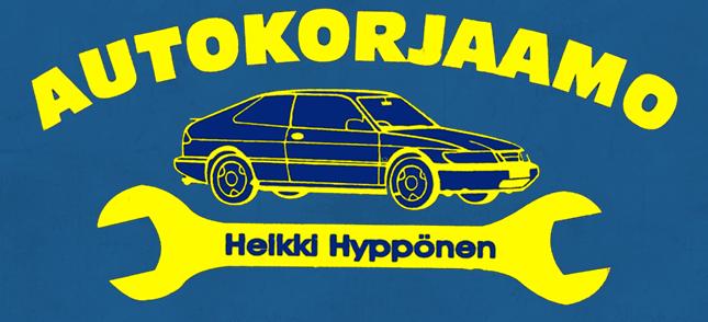 Autokorjaamo Heikki Hyppönen
