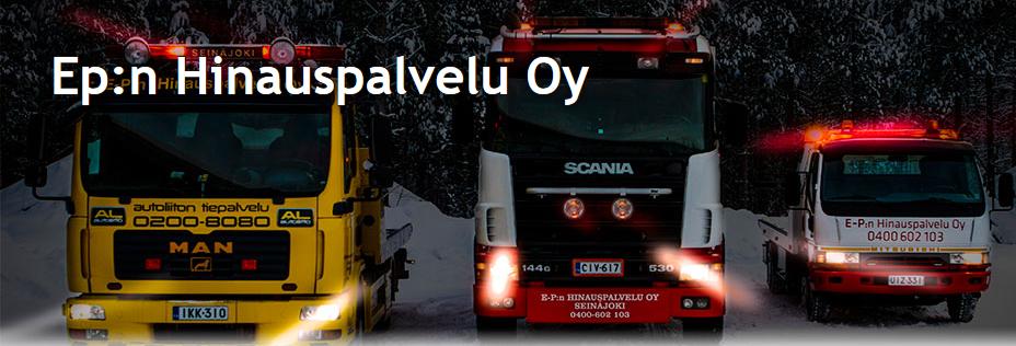 EP:n Hinauspalvelu Oy