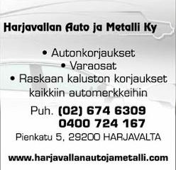 Harjavallan Auto ja Metalli Ky