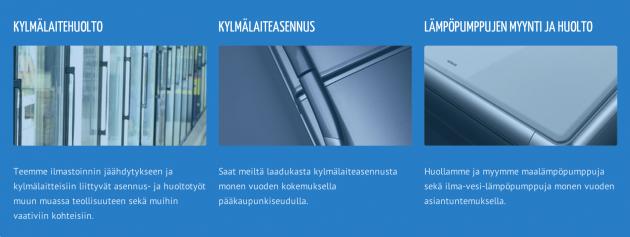 Helsingin Kylmäpalvelu Oy