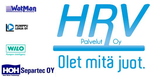 HRV-Palvelut Oy