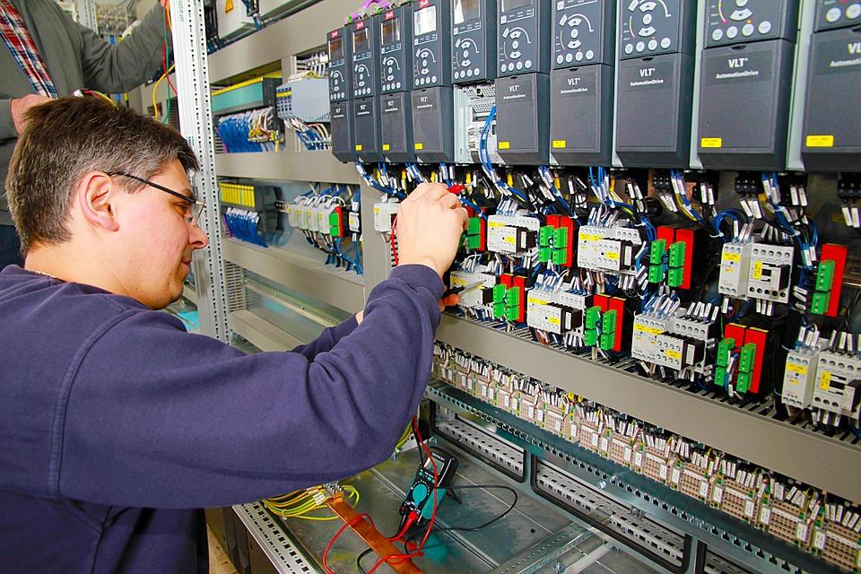 Iisalmen Sähkö- ja Automaatiosuunnittelu Oy