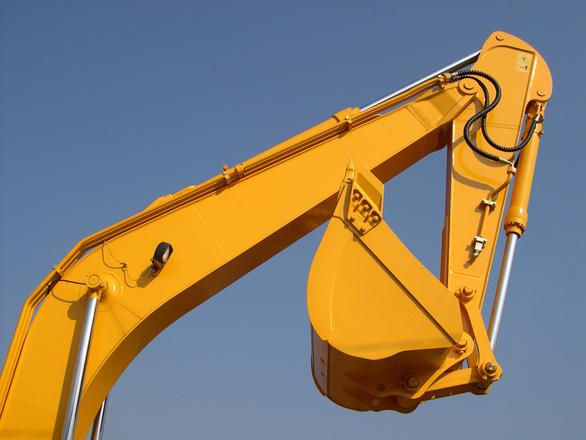Kaivuupalvelu Parviainen Oy
