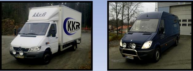Autohuolto K. Räsänen