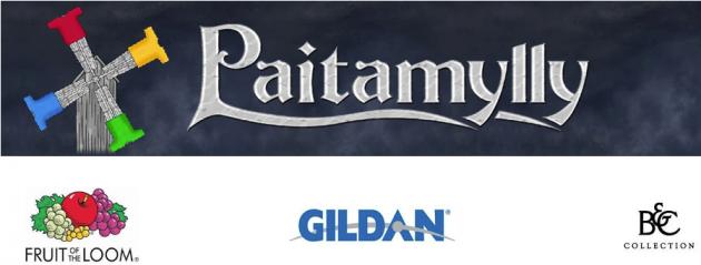 Paitamylly