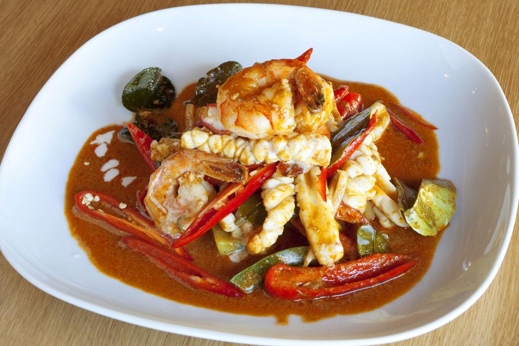 Ravintola Thai & Laos