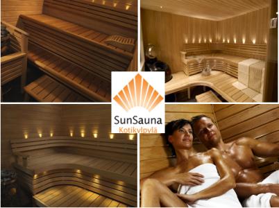 Sun Sauna Oy