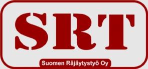 Suomen Räjäytystyö Oy