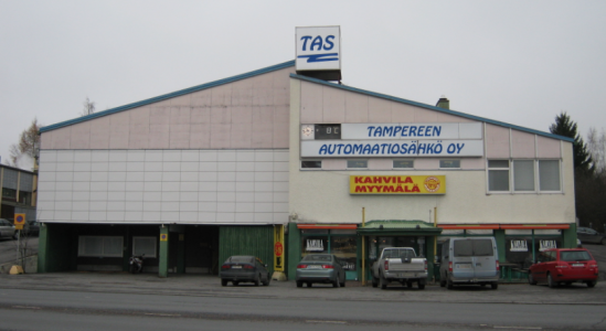 Tampereen Automaatiosähkö Oy