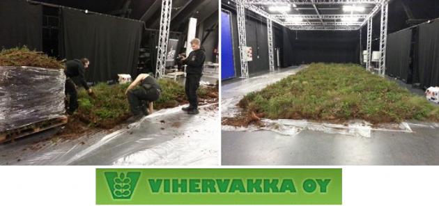 Vihervakka Oy