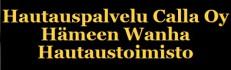 Hämeenlinnan Hautauspalvelu Calla Oy