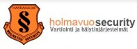 Holmavuo Security