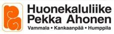 Huonekaluliike Pekka Ahonen Oy