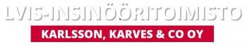 Insinööritoimisto Karlsson Karves & Co Oy LVIS