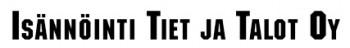 Isännöinti Tiet ja Talot Oy