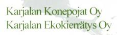 Karjalan Konepojat Oy