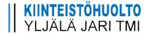 Kiinteistöhuolto Jari Yljälä