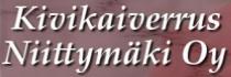 Kivikaiverrus Niittymäki Oy