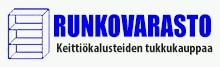KJ-Markkinointi Oy Runkovarasto