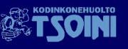 Kodinkonehuolto Ilkka Soini Ky