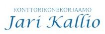 Konttorikonekorjaamo Jari Kallio