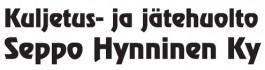 Kuljetus- ja jätehuolto Seppo Hynninen Ky