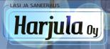 Lasi ja Saneeraus Harjula Oy