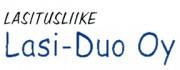 Lasitusliike Lasi-Duo Team Oy