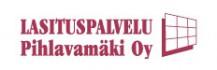 Lasituspalvelu Pihlavamäki Oy