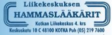 Liikekeskuksen Hammaslääkärit Oy