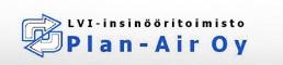 LVI-insinööritoimisto Plan-Air Oy