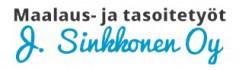 Maalaus- ja tasoitetyöt J. Sinkkonen Oy