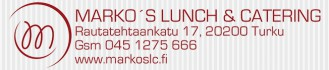 Marko's Lunch & Catering