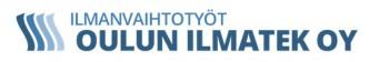 Oulun Ilmatek Oy