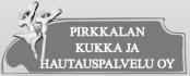 Pirkkalan Kukka ja Hautauspalvelu Oy