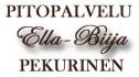 Pitopalvelu Ella-Biija Pekurinen