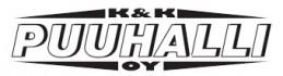 Puuhalli K & K Oy
