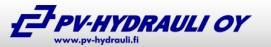 PV-Hydrauli Oy