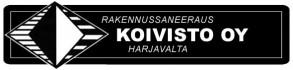 Rakennussaneeraus Koivisto Oy