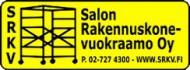 Salon Rakennuskonevuokraamo Oy