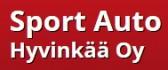 Sport Auto Hyvinkää Oy
