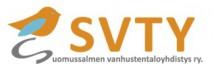 Suomussalmen Vanhustentaloyhdistys ry SVTY