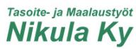 Tasoite- ja Maalaustyöt Nikula Ky