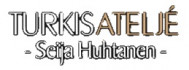 Turkisateljé Seija Huhtanen